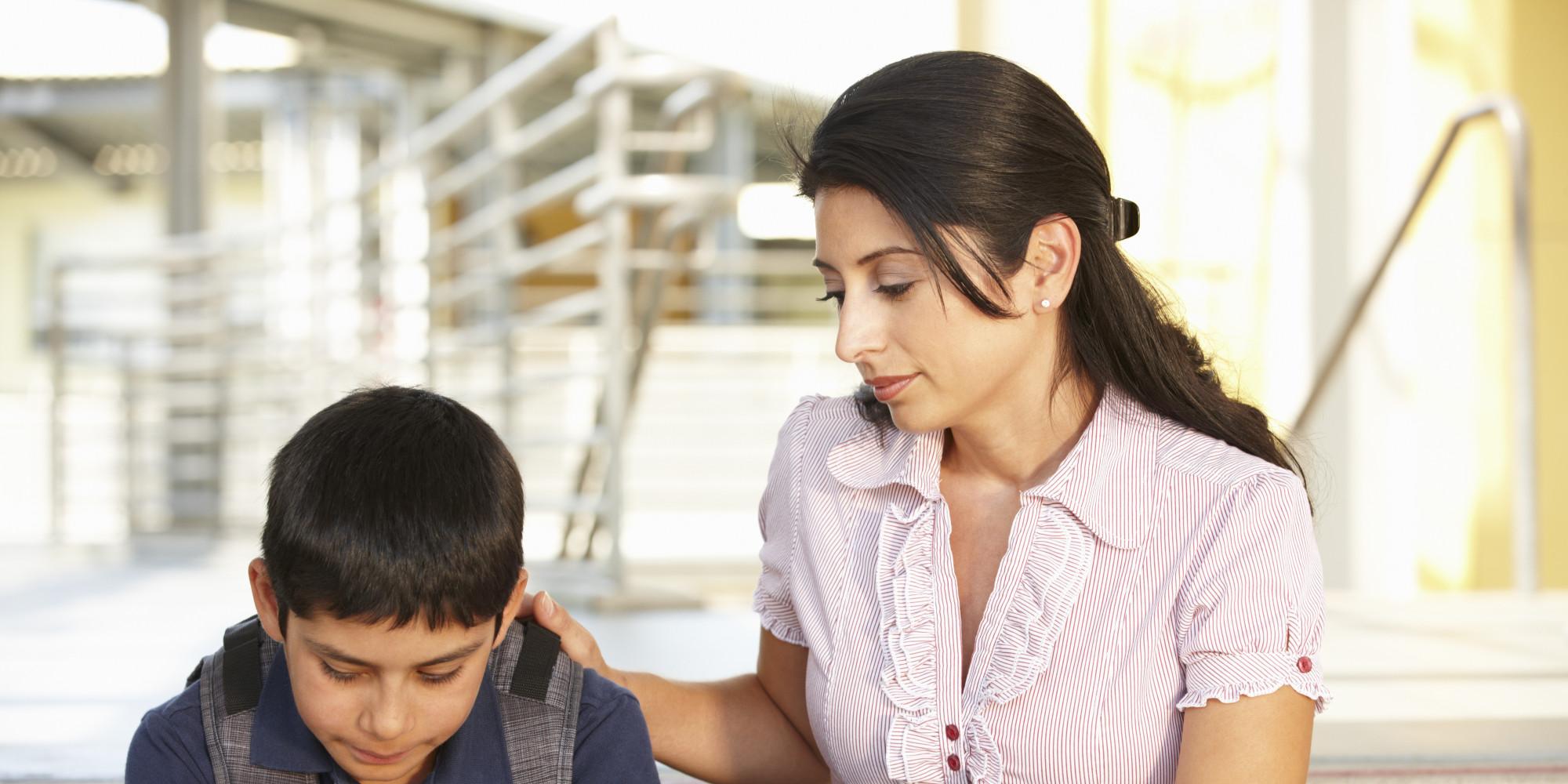 Parent Guidance